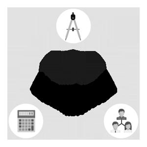 事業形態とサービス